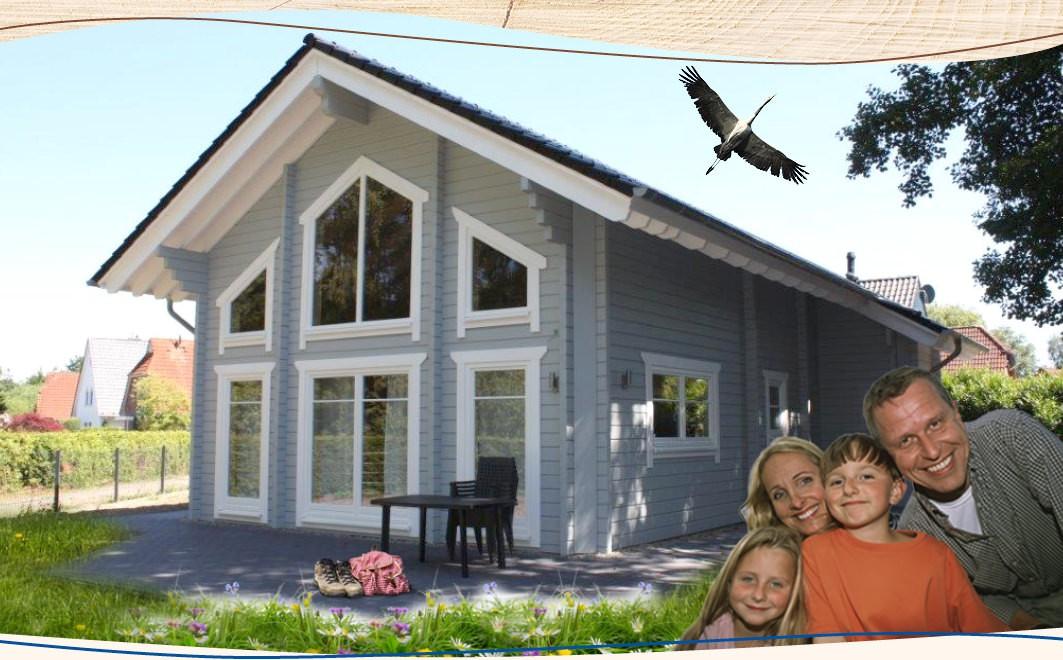 Ferienhaus Nordic am Dümmer See